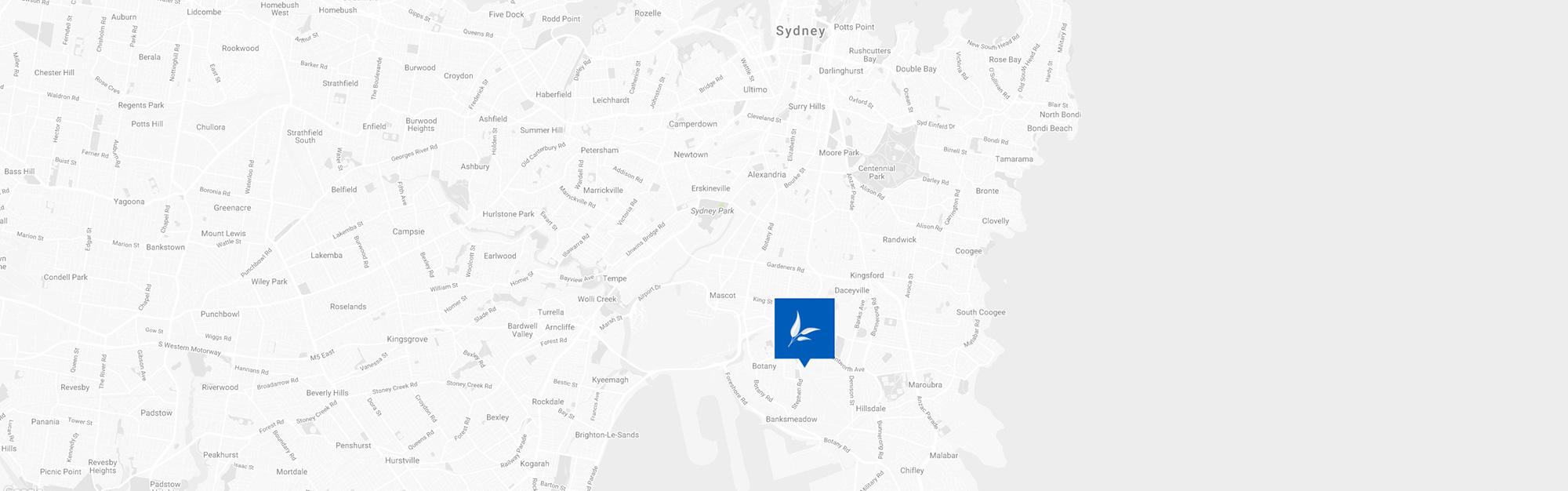 bluegum-map